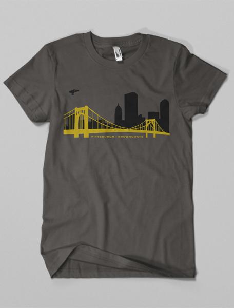 Pittsburgh Browncoats Shirt