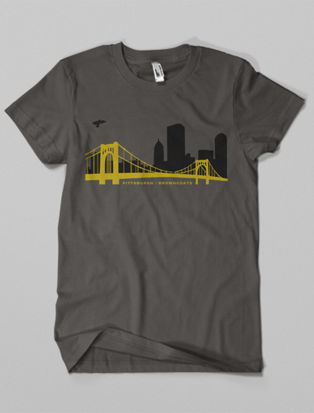 Pittsburgh Browncoats Shirt